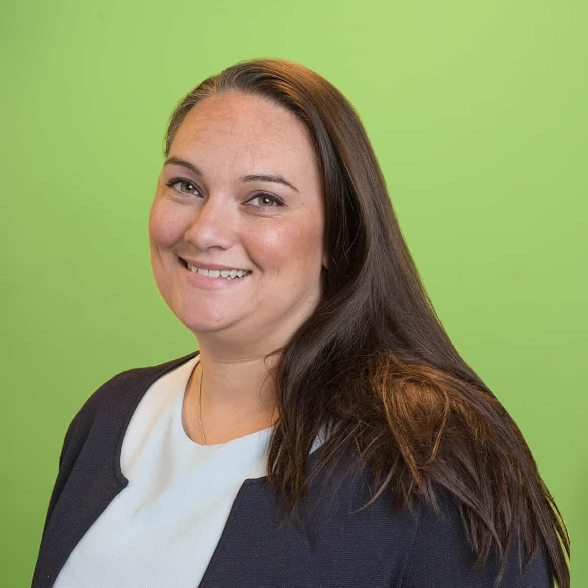 Amy Morris Profile Image