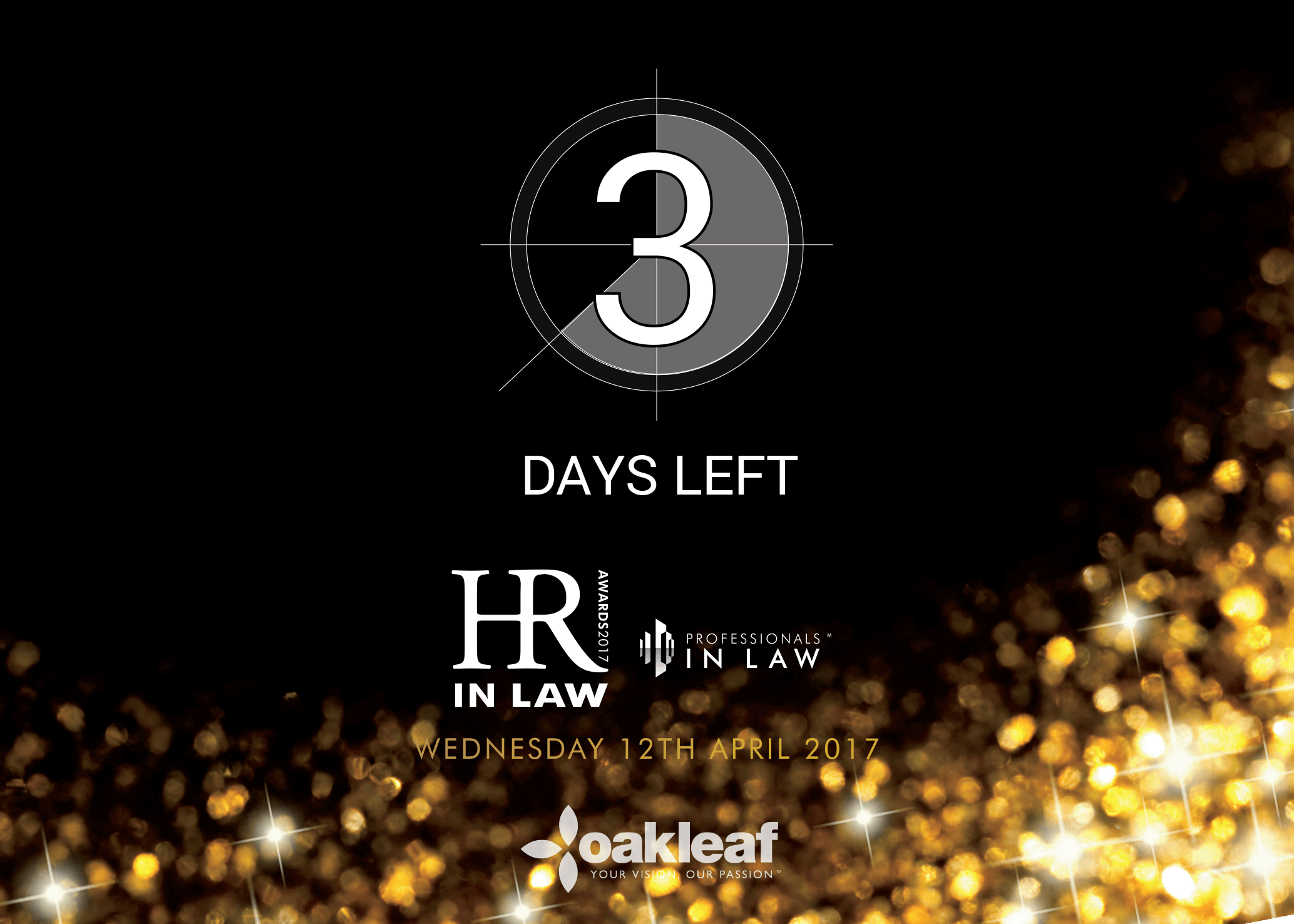 Only 3 Days Left To Nominate For The Hr In Law Awards
